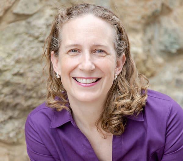 Dr. Kristen Donohue
