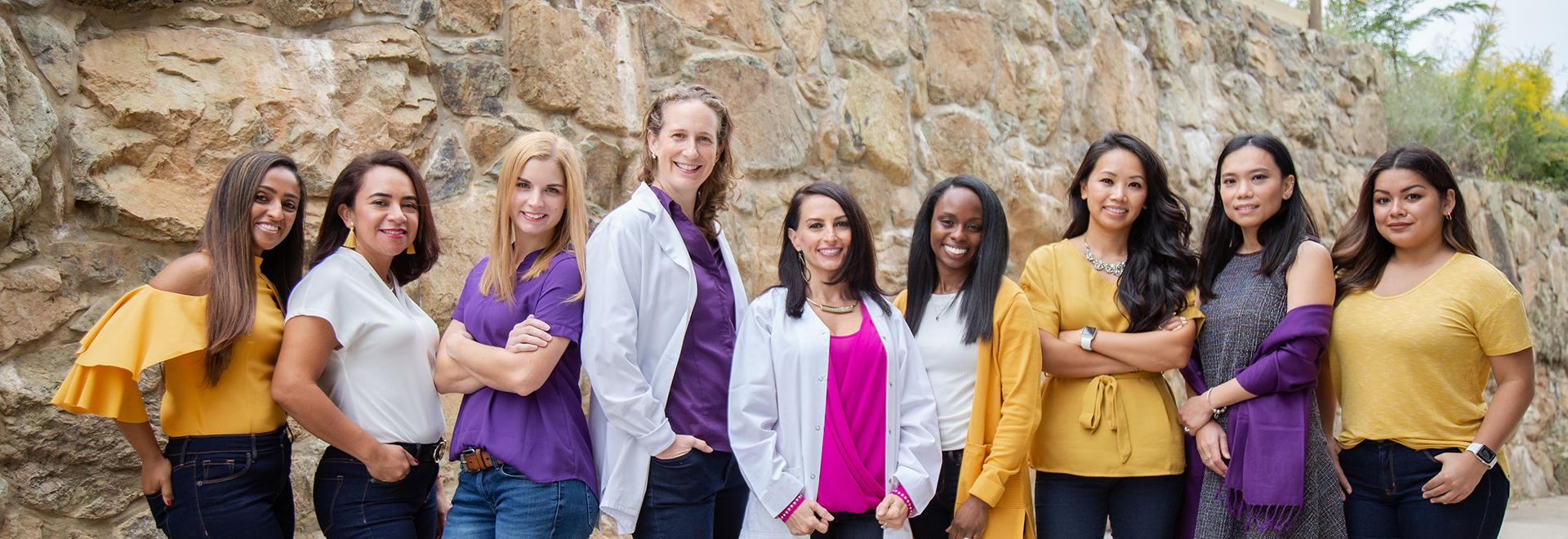 The team at Sunshine Dentists - Sunshine Dentists in Burke, VA