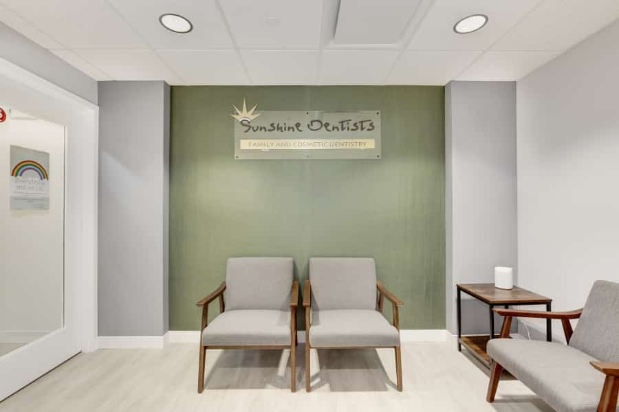 Sunshine Dentists in Burke, VA